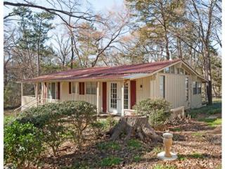 80  Louisiana Avenue  , Pottsboro, TX 75076 (MLS #13097162) :: Homes By Lainie Team