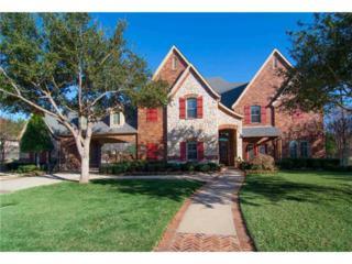 3200  Wild Oak Trail  , Grapevine, TX 76051 (MLS #13097563) :: DFWHomeSeeker.com
