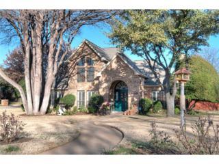 3501  Edgehill Street  , Grapevine, TX 76051 (MLS #13097792) :: DFWHomeSeeker.com