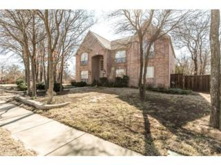 1801  Redwing Court  , Southlake, TX 76092 (MLS #13098061) :: DFWHomeSeeker.com