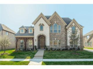 316  Reata Road  , Keller, TX 76248 (MLS #13098344) :: DFWHomeSeeker.com