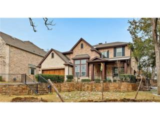 800  Spring Creek Drive  , Grapevine, TX 76051 (MLS #13098437) :: DFWHomeSeeker.com