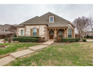 4313  Williamson Lane  , Carrollton, TX 75010 (MLS #13098588) :: DFWHomeSeeker.com