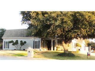 101  Oak Village Lane  , Trophy Club, TX 76262 (MLS #13098693) :: DFWHomeSeeker.com