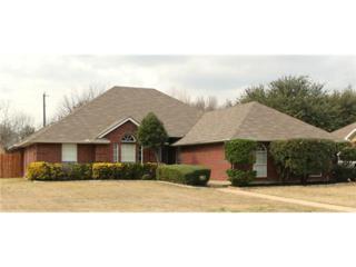 6501  Valleyview Drive  , North Richland Hills, TX 76182 (MLS #13098715) :: DFWHomeSeeker.com