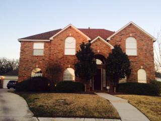 405  Cold Springs Court  , Keller, TX 76248 (MLS #13099144) :: DFWHomeSeeker.com