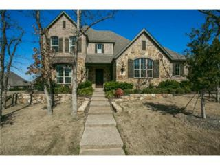 7  Reading Court  , Trophy Club, TX 76262 (MLS #13099207) :: DFWHomeSeeker.com