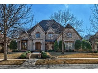 2405  Carlisle Avenue  , Colleyville, TX 76034 (MLS #13099546) :: DFWHomeSeeker.com