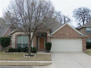 406  Fountain Park Drive  , Euless, TX 76039 (MLS #13099595) :: DFWHomeSeeker.com