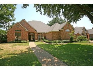 5209  Vicksburg Drive  , Arlington, TX 76017 (MLS #13099915) :: DFWHomeSeeker.com
