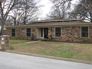401  Billy Creek Circle  , Hurst, TX 76053 (MLS #13099976) :: DFWHomeSeeker.com