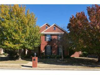 8412  Grand View Drive  , North Richland Hills, TX 76182 (MLS #13100036) :: DFWHomeSeeker.com
