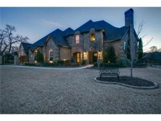 7312  Chanel Court  , Colleyville, TX 76034 (MLS #13100070) :: DFWHomeSeeker.com