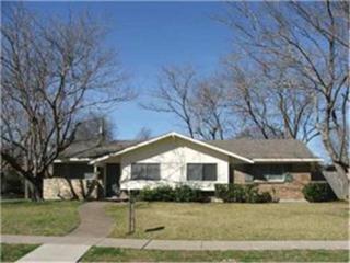 1007  Pacific Drive  , Richardson, TX 75081 (MLS #13100293) :: DFWHomeSeeker.com