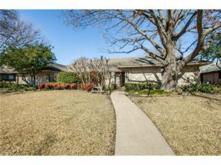 447  Tiffany Trail  , Richardson, TX 75081 (MLS #13100314) :: DFWHomeSeeker.com