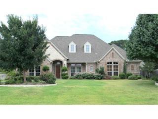 217  Meadow Oaks Drive  , Burleson, TX 76028 (MLS #13100333) :: DFWHomeSeeker.com