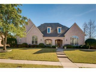 5700  Sweetbriar Drive  , Richardson, TX 75082 (MLS #13100408) :: DFWHomeSeeker.com