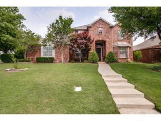 5401  Larchmont Drive  , Richardson, TX 75082 (MLS #13100916) :: DFWHomeSeeker.com