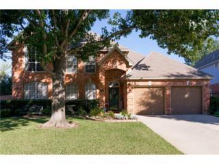 1810  Forestdale Drive  , Grapevine, TX 76051 (MLS #13100954) :: DFWHomeSeeker.com