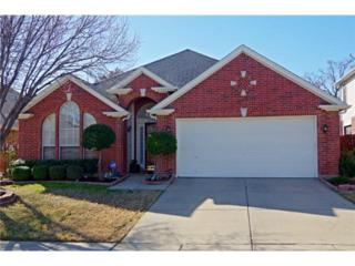 2109  Oak Park Drive  , Bedford, TX 76021 (MLS #13101022) :: DFWHomeSeeker.com