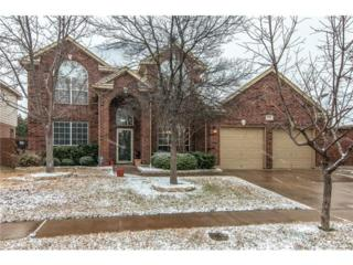 8314  Denali Drive  , Fort Worth, TX 76137 (MLS #13101267) :: Robbins Real Estate