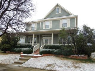 8304  Euclid Avenue  , North Richland Hills, TX 76180 (MLS #13101393) :: DFWHomeSeeker.com
