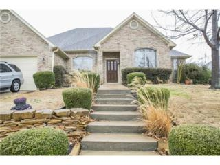 404  Arbor Lawn Drive  , Burleson, TX 76028 (MLS #13101672) :: DFWHomeSeeker.com