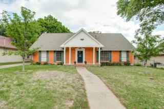907  Blue Lake Circle  , Richardson, TX 75080 (MLS #13101678) :: DFWHomeSeeker.com