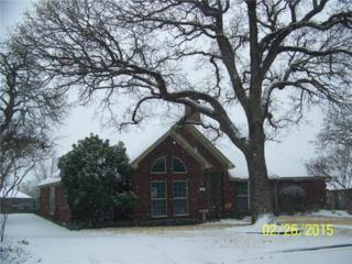 7108  Lincoln Drive  , North Richland Hills, TX 76182 (MLS #13101993) :: DFWHomeSeeker.com