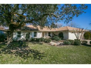 2720  Kimberly  , Grapevine, TX 76051 (MLS #13102131) :: DFWHomeSeeker.com