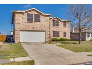 1412  Cherokee Rose Lane  , Burleson, TX 76028 (MLS #13102281) :: DFWHomeSeeker.com