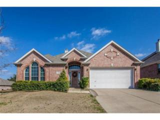 1516  Babbling Brook Drive  , Grand Prairie, TX 75050 (MLS #13102372) :: Robbins Real Estate