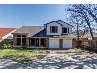 4503  Amesbury Court  , Grapevine, TX 76051 (MLS #13102604) :: DFWHomeSeeker.com
