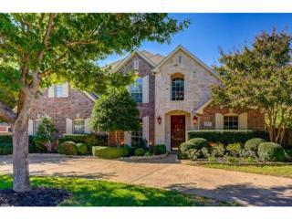 1015  Highland Oaks Drive  , Southlake, TX 76092 (MLS #13102646) :: DFWHomeSeeker.com