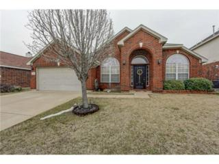 5040  Stagecoach Way  , Grand Prairie, TX 75052 (MLS #13102672) :: Robbins Real Estate