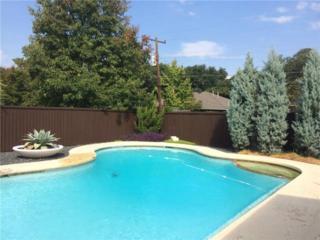 7819  La Verdura Drive  , Dallas, TX 75248 (MLS #13102703) :: Robbins Real Estate