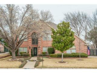 3903  Silkwood Trail  , Arlington, TX 76016 (MLS #13102820) :: Robbins Real Estate