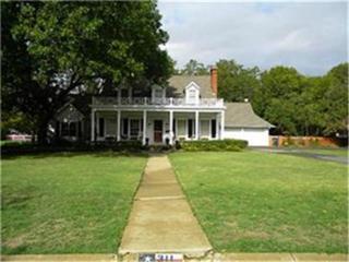 311  Olive Street  , Waxahachie, TX 75165 (MLS #13102838) :: Robbins Real Estate