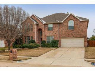 4000  Greenwood Way  , Mansfield, TX 76063 (MLS #13102958) :: DFWHomeSeeker.com