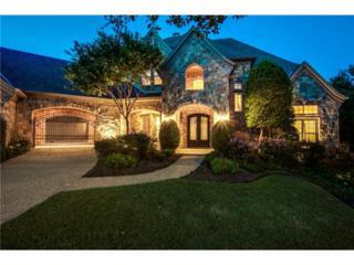 1314  Chadwick Crossing  , Southlake, TX 76092 (MLS #13103111) :: DFWHomeSeeker.com