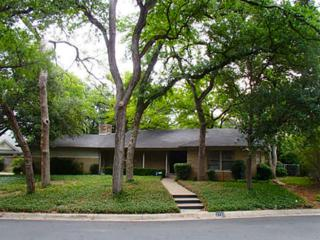 2733  Colonial Parkway  , Fort Worth, TX 76109 (MLS #13103902) :: The Tierny Jordan Team