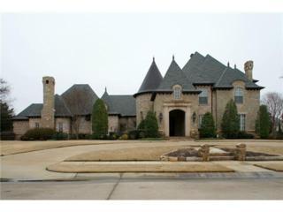 6901  Rockingham Court  , Colleyville, TX 76034 (MLS #13104018) :: The Tierny Jordan Team