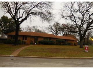 1201  Wilshire Boulevard  , Arlington, TX 76012 (MLS #13104169) :: DFWHomeSeeker.com