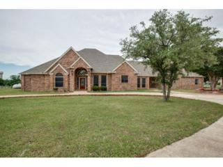 6221  Davis Road  , Fort Worth, TX 76140 (MLS #13104210) :: DFWHomeSeeker.com