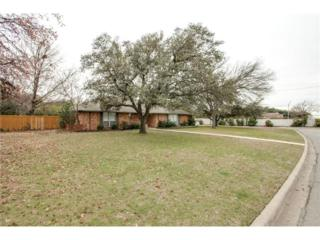 5510  Preston Haven Drive  , Dallas, TX 75230 (MLS #13104289) :: Robbins Real Estate