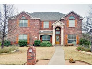 309  Forestridge Drive  , Mansfield, TX 76063 (MLS #13104342) :: DFWHomeSeeker.com