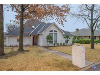 2100  Brentgate Drive  , Arlington, TX 76017 (MLS #13104816) :: DFWHomeSeeker.com