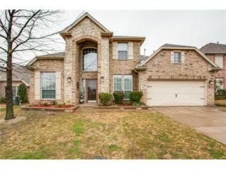 8655  Darrington Drive  , Dallas, TX 75249 (MLS #13104925) :: The Tierny Jordan Team