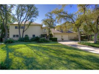 8975  Dickson Road  , Fort Worth, TX 76179 (MLS #13104958) :: DFWHomeSeeker.com