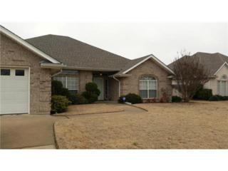 912  Wheeler Creek Drive  , Gainesville, TX 76240 (MLS #13104970) :: Homes By Lainie Team